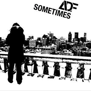 Sometimes (2012.03.05)