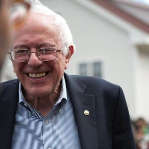 Bernie Sanders supporters must remain the alter ego of the Democratic Party