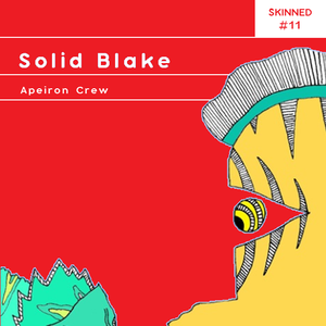 Skinned 012 » Solid Blake [Apeiron Crew]