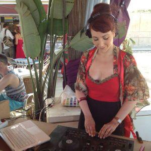 Set For Chiringuito de la Marbella 6th July