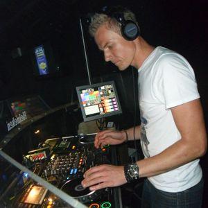 DJ Sasj  @ Monstermix November 2012