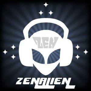 DJ Zen.Alien Live@LR (Jan. 2002)