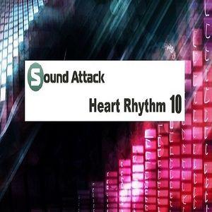 Sound Attack - Heart Rhythm 10 (2017)