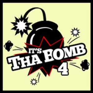 IT'S THA BOMB 4 (NEW JACK SWING MIX)