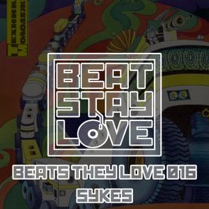 Beats they love 016 by Sykes