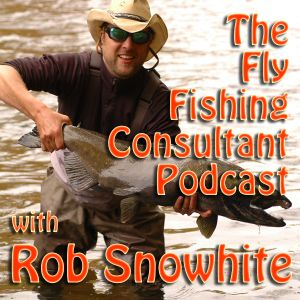 S01E90 Trout Unlimited Talk On Fly Fishing For Snakeheads