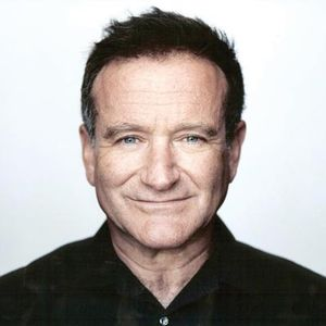 Robin Williams - A Tribute From Rookers Part 2
