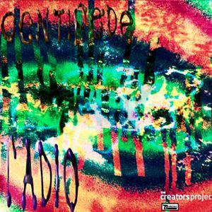 BROADCAST MIX CENTIPEDE RADIO