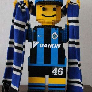 Club Brugge Kampioen 2015-2016 (Op W&W 'Rave after Rave') All credits to W&W en Sporza.