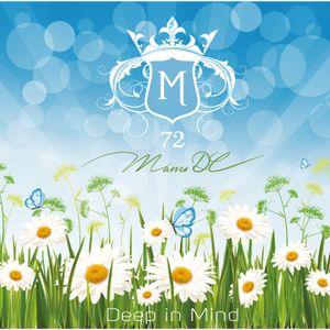 Deep in Mind Vol.72 by Manu DC