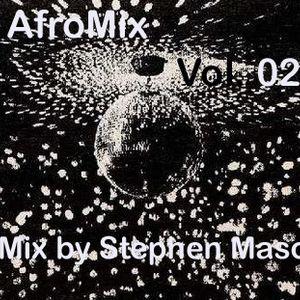 Afro Mix 02 - Mix by Stephen Maso