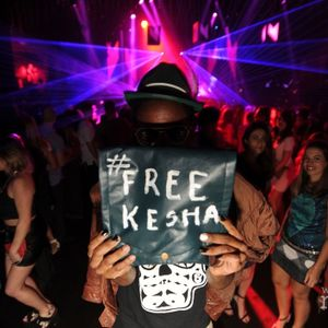 #FreeKesha