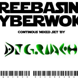 Freebasing Cyberwoks