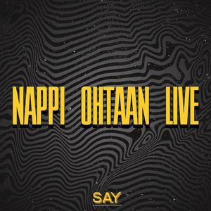 Nappi Ohtaan Live 16.8.19