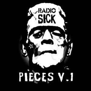 Radio Sick - Pieces Volume 1 [2009]