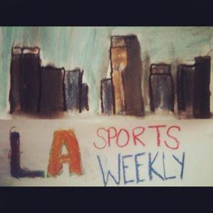 LA Sports Weekly (3-13-14)