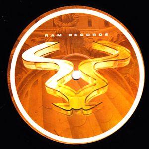 Ram Records mix part 6 : FRESH