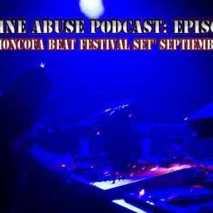 Episode 31: Lazza : Moncofa Beat Festival Set. Septiembre 2003
