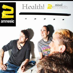 2amnesic @ Health! 05.04.2012