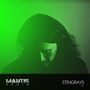 Mantis Radio 232 + Stingrays