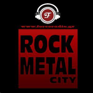 Rock Metal City 08-03-15