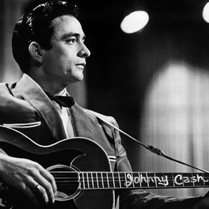 ג'וני קאש · 86 שנים להולדתו