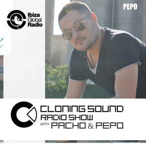 Cloning Sound radio show with Pepo 085