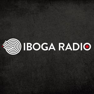 Iboga Radio Show 12 - The Birthday