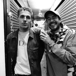 J Bandz with DJ CWD - September 2018
