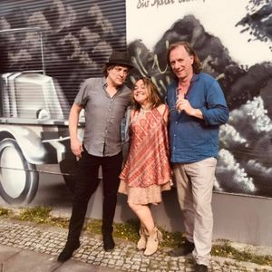 mädchenradio-Live-Sendung vom 11. Mai 2021 mit Ulrich Kleemann