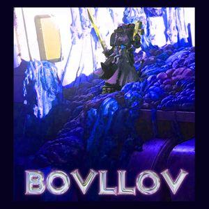 BOVLLOV - THIRD WAVE SURFER (2018 DUBSTEP MIX)