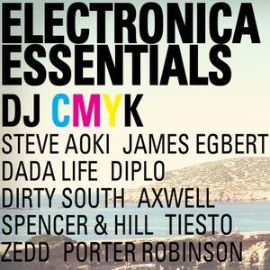 Electronica Essentials