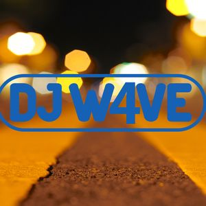 Deep House Mix & Future House Mashup (DJw4ve)