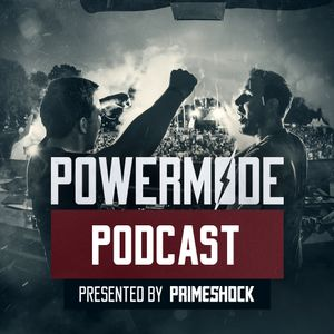 Powermode Podcast Episode 03