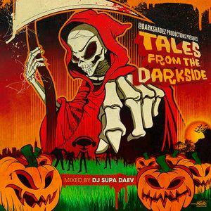 DJ Supa Daev - Tales From The Darkside (Halloween Hip-Hop Mix)