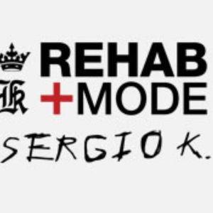 Early House Rehab pra Sérgio K.