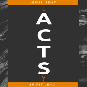 Acts 11:19-30 (Evidence of Grace)
