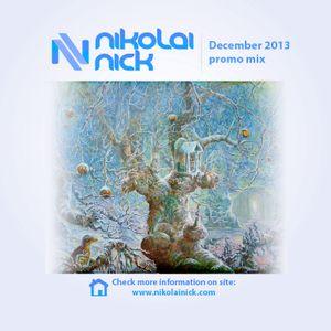 December 2013 promo