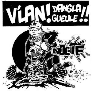 Ragga Jungle Dans Ta Gueule