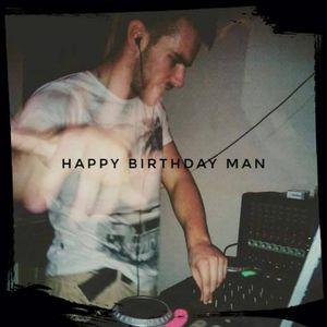 Sead Lee- Happy Birthday Man