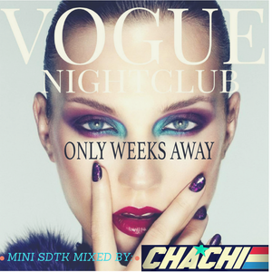 Everybody Vogue Ver 2.0 / DJChachi