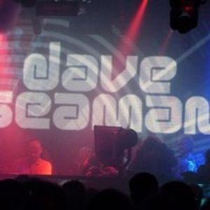 Dave Seaman - Classics Set  @ Shine, The Warehouse, Leeds Sept 28th 2013