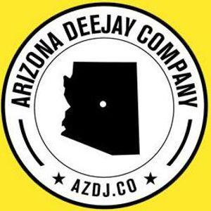 Arizona Deejay Company - Andrew Hood Sessions Vol. 1