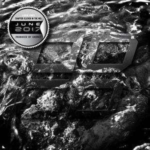«Deep Digitalism» Liquid Funk mix Volume 18. June 2017.