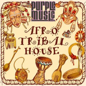 Afro & Tribal House #01