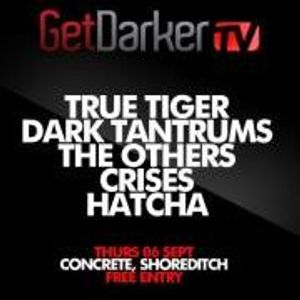 The Others (Dub Police) @ Get Darker TV Episode #155, Concrete Space - London (06.09.2012)