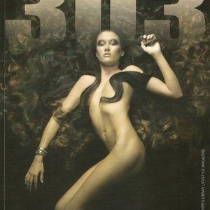 303 Fashion Magazine Promo CD - DJ Walt White House Music