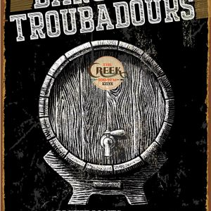 Barstool Troubadours: Episode 10: Goin To California
