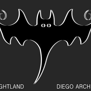NIGHTLAND - DIEGO ARCHILA SET