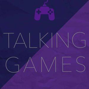 Talking Games #126: Super Mario Run & The Walking Dead